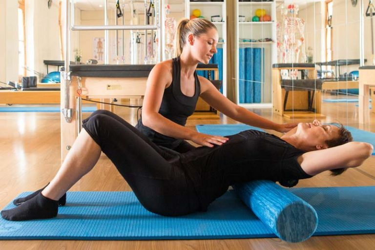 Things to look for in Pilates instructor