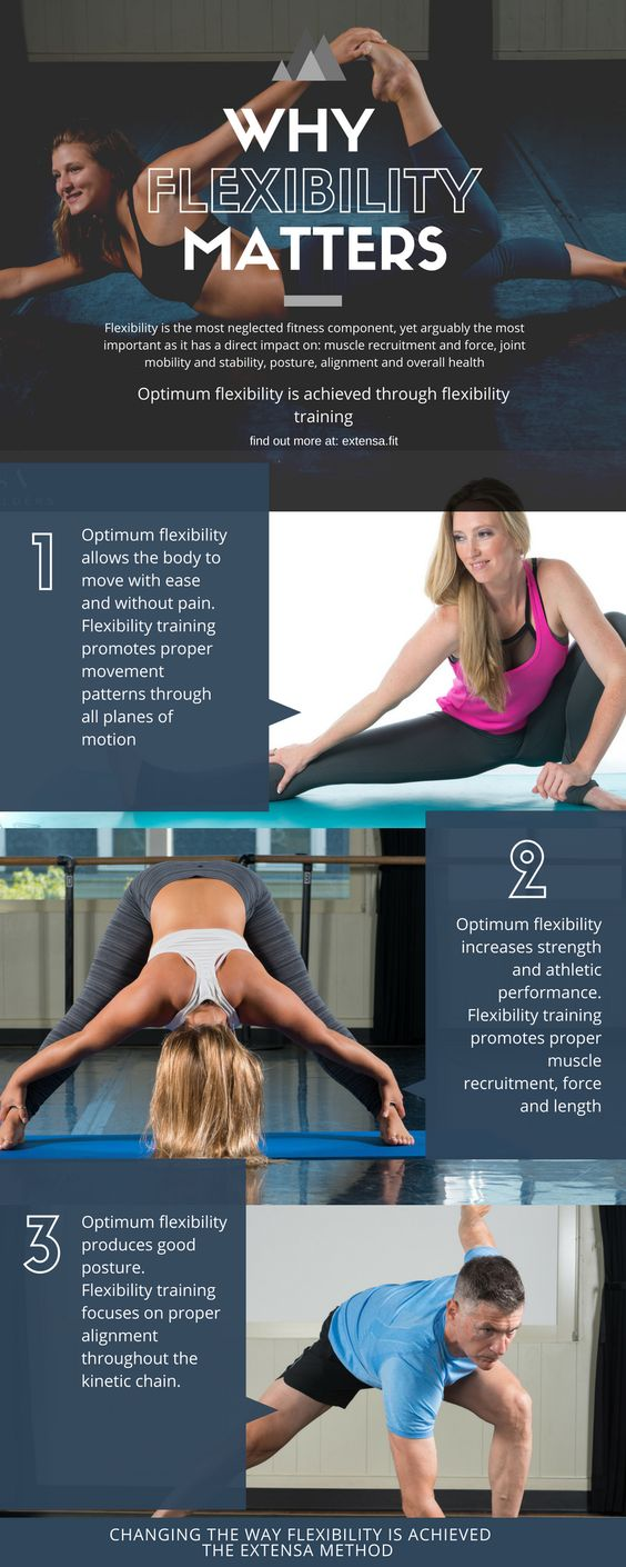 Why Flexibility Matters