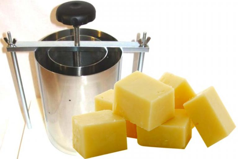 What Is A Cheese Press? What It Is Used For & How To Utilize One