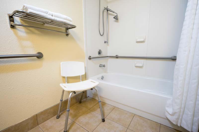 Best Shower Chair