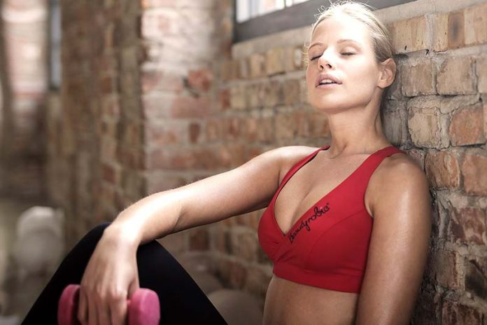 5 Ways To Recover Energy Faster After Training