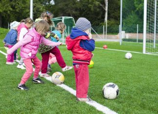 How Play Area Surfaces are Making Facilities and Schools Much Safer