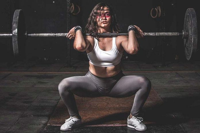 Steroids for women and girls