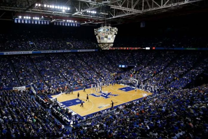 7 Best Basketball Stadiums In USA