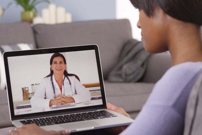 The Revolution Of Telemedicine