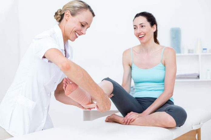 What Is A Foot Clinic?