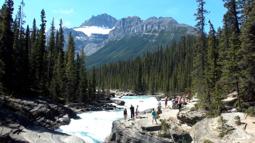 Banff National Park, Alberta 3
