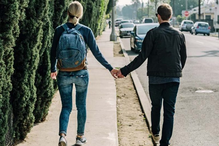 Benefits of Casual Dating