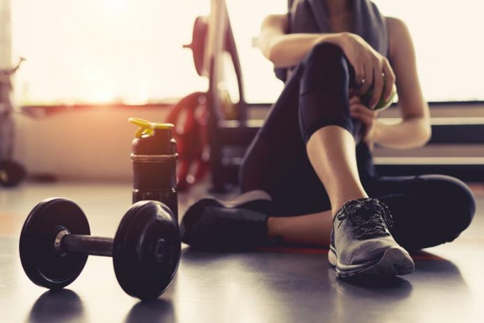 How Not to Lose Your Fitness Mojo
