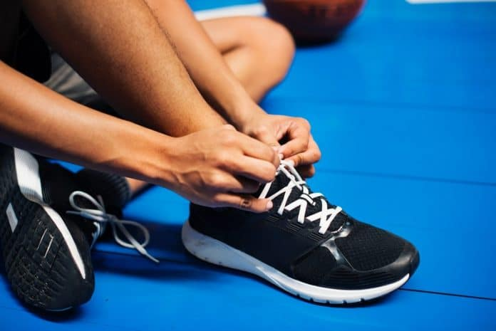 How To Choose The Best Sneakers For Fitness