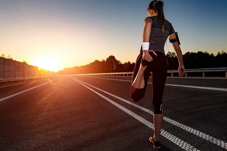 How Warming Up Before Exercise Can Help Protect Your Body