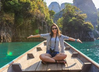 Solo Female Expedition : An Emerging Trend to Rediscover Yourself