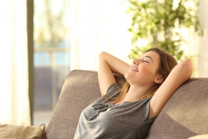 5 Ways to Ease Your Stress