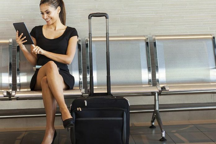 6 Business Travel Tips to Step up Your Productivity Game