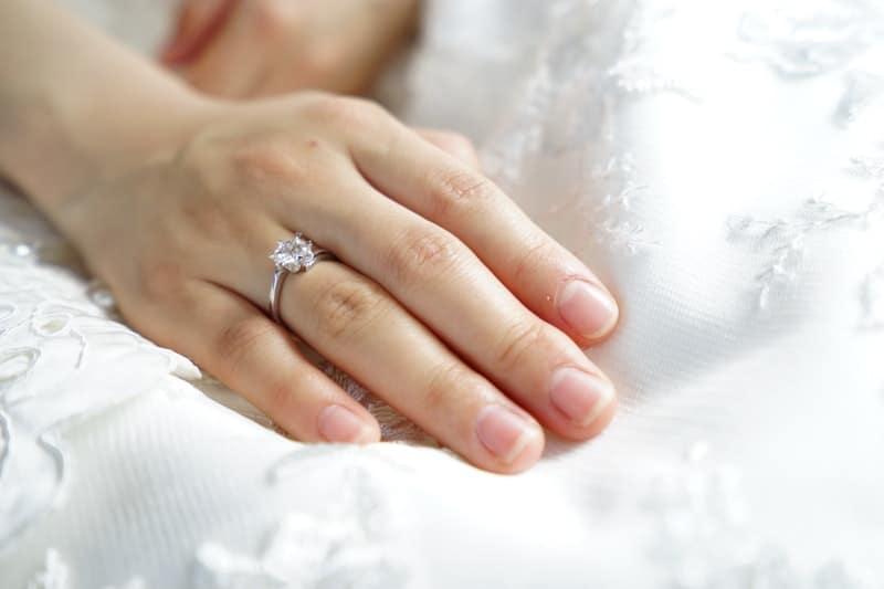 Gorgeous Jewelry - Diamond Ring