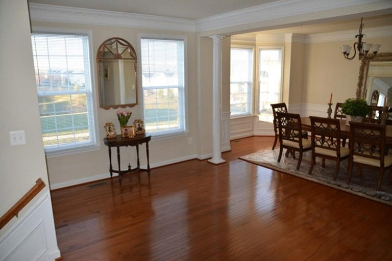 Know all About your Vinyl Plank Flooring