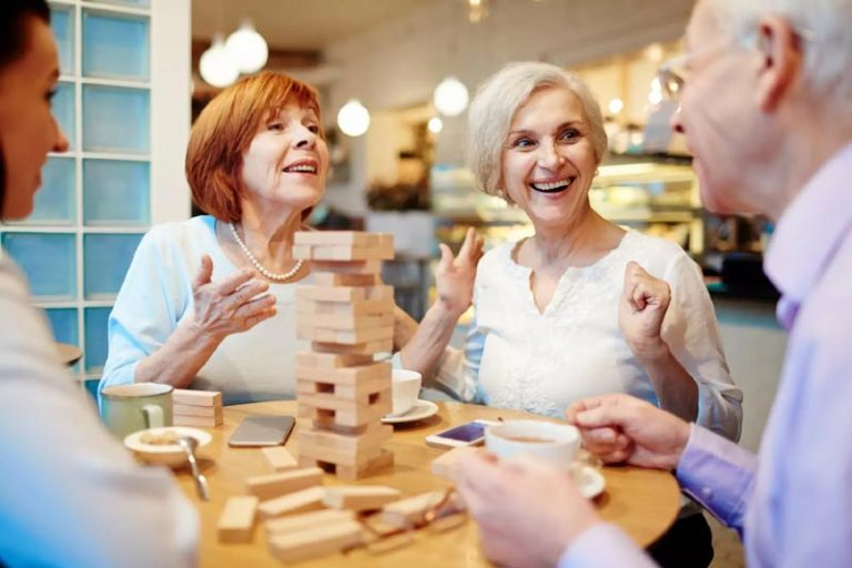 What Facilities Should Your Chosen Assisted Living Community Have?