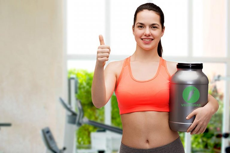 Choosing the Best Vegan & Vegetarian Protein Powder for Women