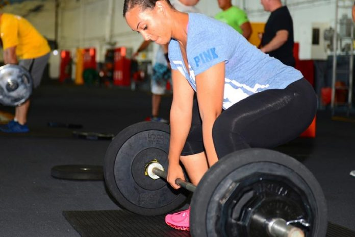Deadlift Variations to do when you have pain