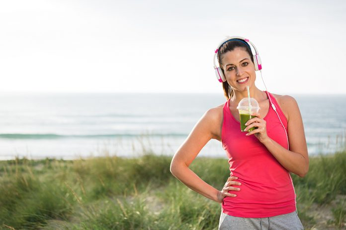 Easy Tips to Get Rid of Toxins to Help Achieve Summer Body