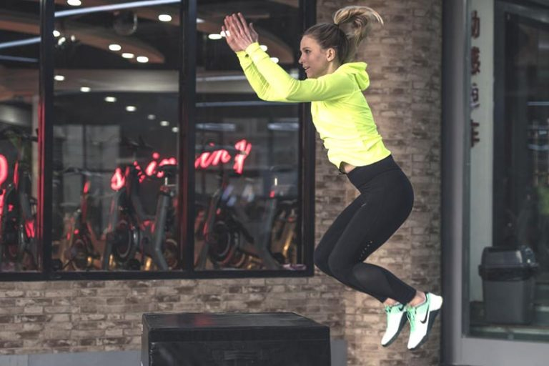 Fitness Activities that Can Be Enjoyed Indoors