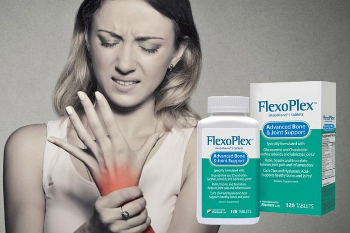 Flexoplex Reviews: Is This a Safe and Effective Supplement for Joint Pain?