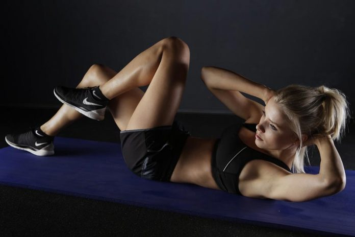 Importance Of Workout Clothes During Exercise
