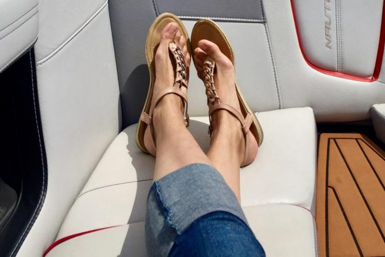 Types of Summer Sandals for Women Defined