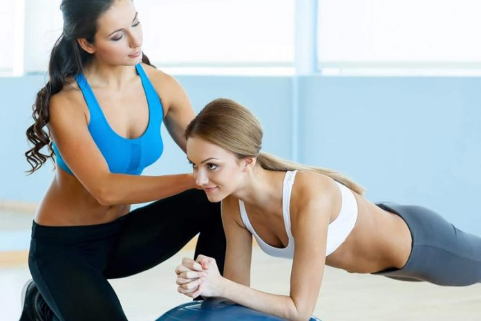 What's All the Fuss About Personal Training Anyway?