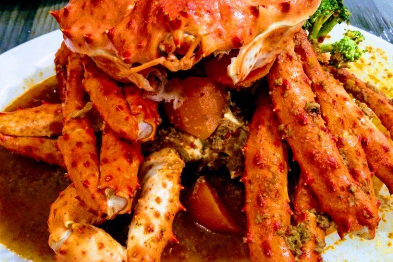 Why Alaska Seafood is World's Best Sea Food