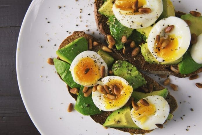 5 Foods For Your HIIT Recovery