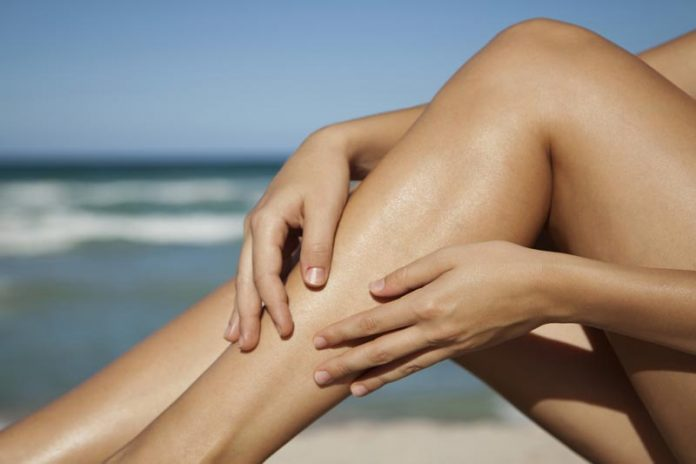5 Tips for Self-Tanning and Working Out