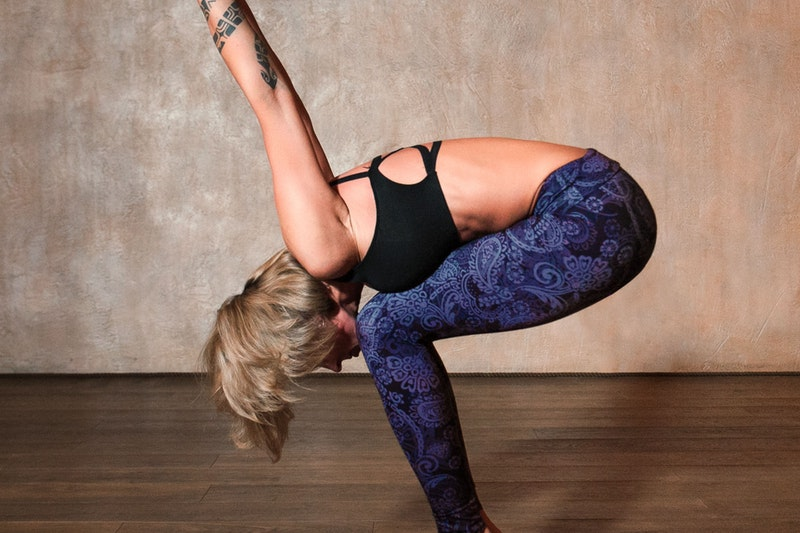 Choose the Right Style of Yoga Pant