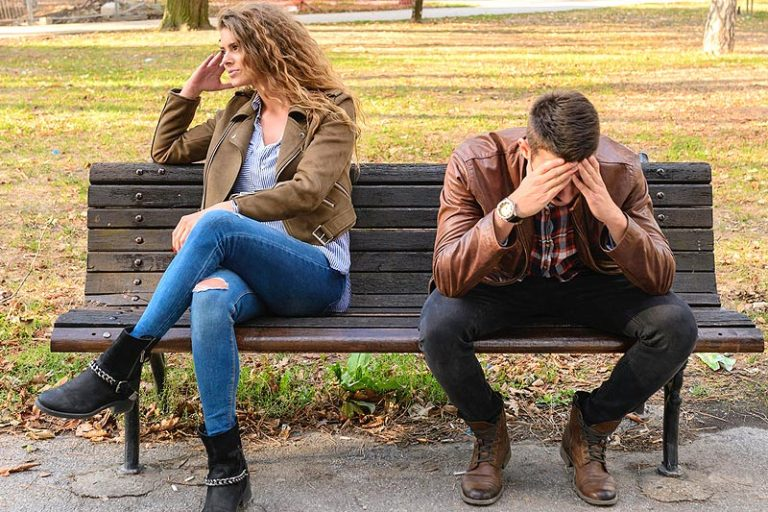 Communication Is Key for Any Relationship, but Sometimes it's not enough