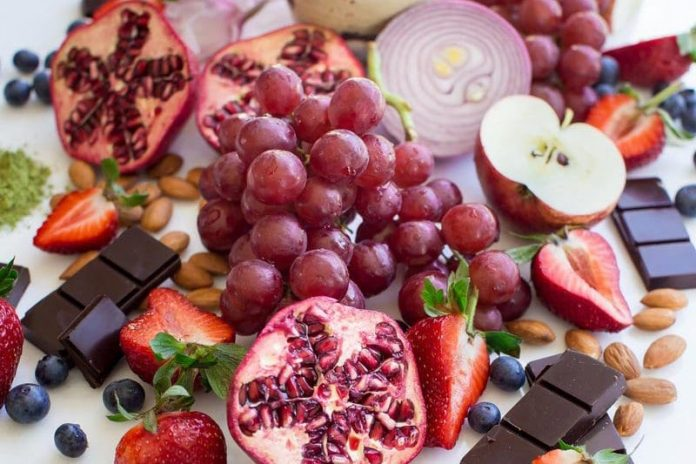Everything You Need to Know About Polyphenols
