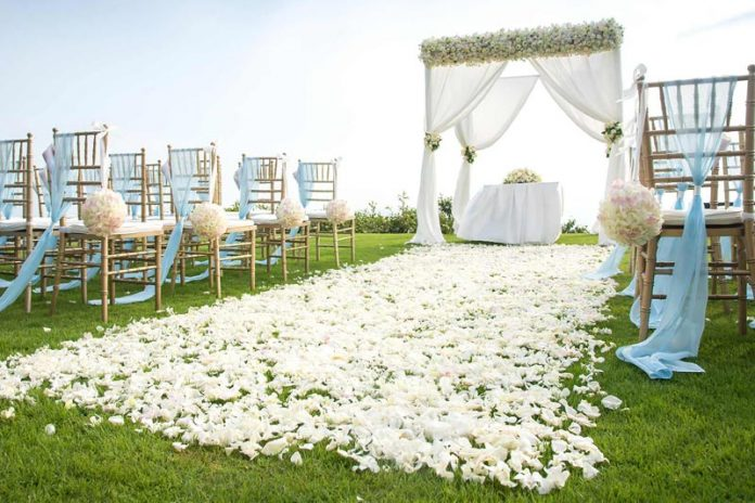 Tie The Wedding Knot At The Best Destinations