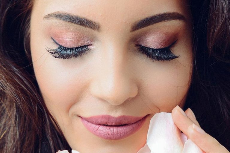 Top 7 Reasons To Get Lash Extensions