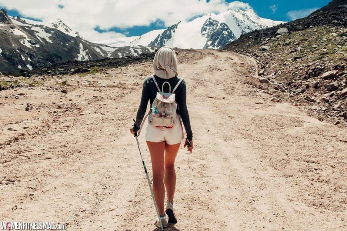 Top Hiking Trails The United States Has To Offer