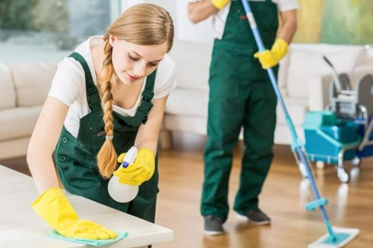 Why Do You Need to Outsource Cleaning Services For Your House?