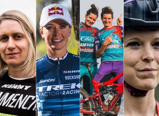 Women in Enduro and Some Top Names in the Field