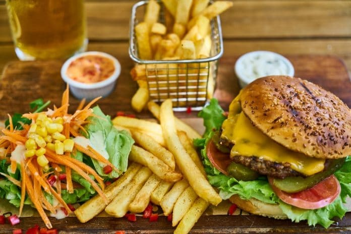 3 Health Reasons to Stay Away from Fried Food