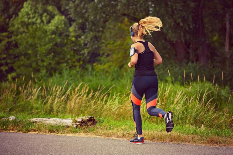 Taking Regular Exercise Can Protect Your Heart