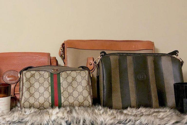 Where to Find Vintage Designer Bags Online
