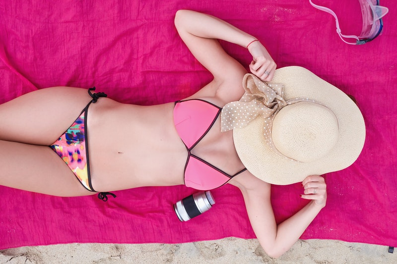 Why go for laser hair removal ?