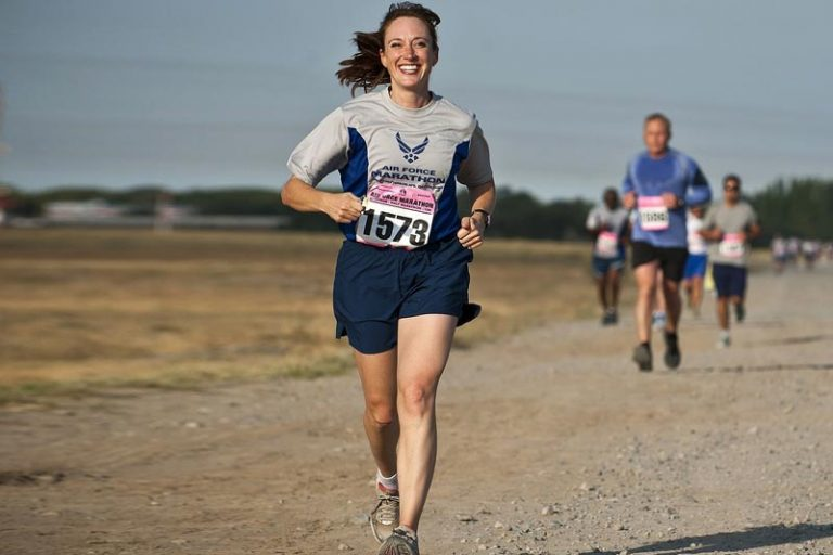 5 Things You Need to Do Before Running a Race