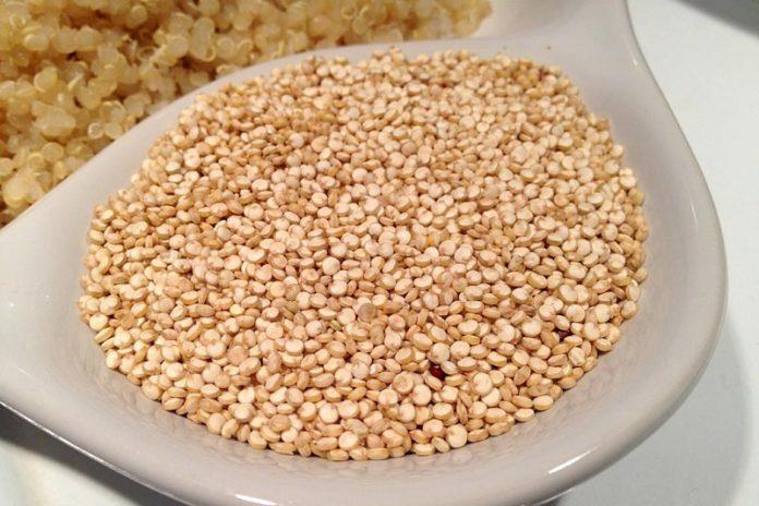 7 Benefits of Quinoa