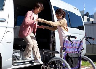 7 Tips for Traveling With Mobility Devices