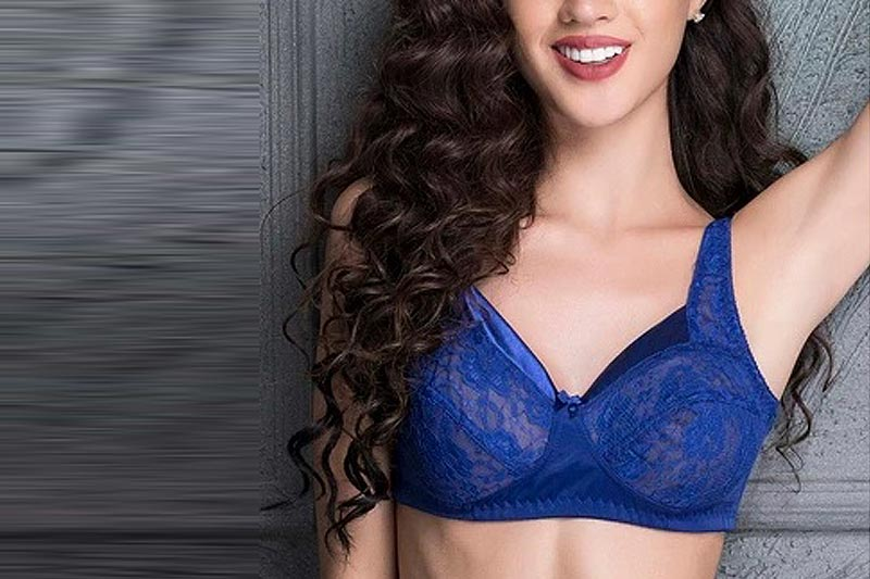Full Coverage Lace Bras