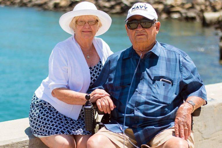 Old Age, Illness, and Enjoying Life Under Any Circumstances