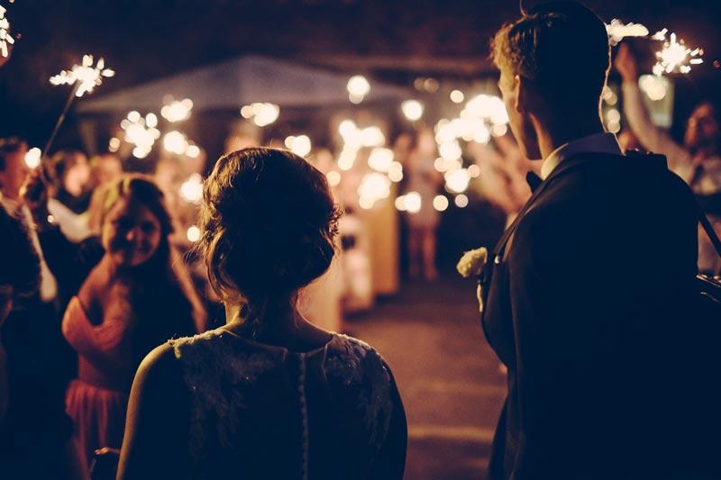 The Night We Met Wedding Theme